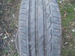 205х60х16  Bridgestone  4 ската  из  Германии