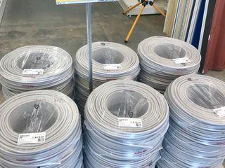 Cablu electric  NYM, ВВГнг, ПВС,СИП, ПВ1/3,АВВГ, UTP, FTP