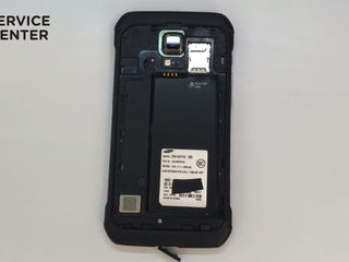 Samsung Galaxy S5 (G900F)  Не держит батарея, заменим без потерей!