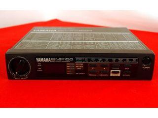 Ревербератор - Yamaha EMP-100