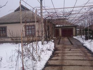 Vând casă în Ștefan-Vodă