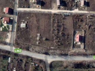 Nimoreni, teren pentru construcţie, 10 ari, 8 200€