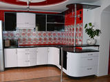 Кухни на заказ качественно .ламинат от 150 euro метр погонный mdf от 190eur более 180 цветов