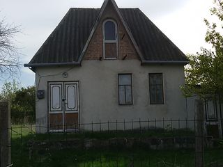 Дача Криково