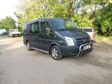 Ford Transit Lux 140cp