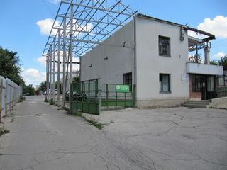 Сдаем под склад-производство 60 м2 , Ботаника , г-ок  Кодры по ул. Соарелуй (Костюженская ) 87