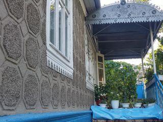 Se vinde casă cu un nivel jumătate în Şoldăneşti!