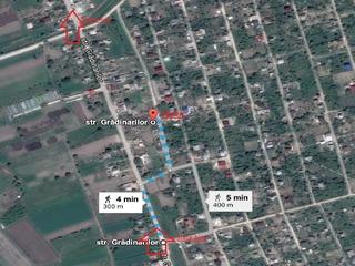 Se vinde Teren pentru constructie in satul Bic