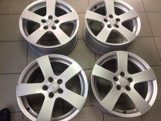 5x114,3 R17 Toyota Lexus Mitsubishi Mazda Renault Toyota