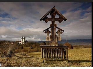 Mănăstirești  pelerinaje  -  паломничество.