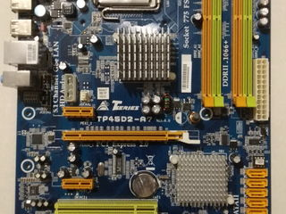Biostar TP45D2-A7