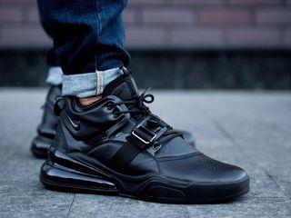 Nike Air Force 270 Full Black