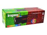 Лазерный тонер-картридж impreso! Более 130 моделей! Теперь и на сайте impreso.md