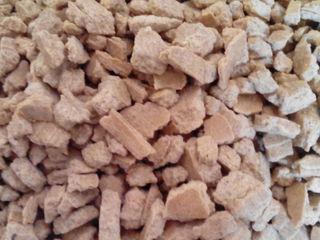 Srot macuc din soie. соевый шрот, ulei din soie proteina 43.9%.
