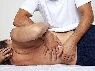 Массаж спины,мануальная терапия,вытяжение,тракция позвоночника,мощный и отличный результат