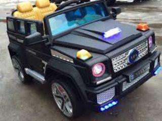 Ремонт детских электромобилей всех моделей.