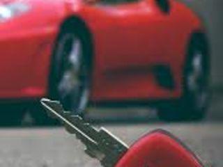 Чип ключ Открыть машину
