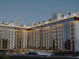 Se vinde apartament cu 2 odai la pret de 21800 (49m2)