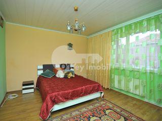 Casă cu 2 camere, 62 mp, Buiucani, 250 € !