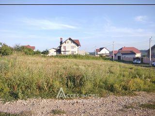 Teren pentru construcții, 12 ari, localitatea Cruzești!