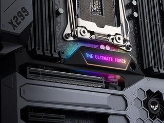 Megaputernic! i7-9800x 16CPU, RTX 2080,  DDR4 64Gb QUADChanel, 2x SSD NVME in raid 6gb/s