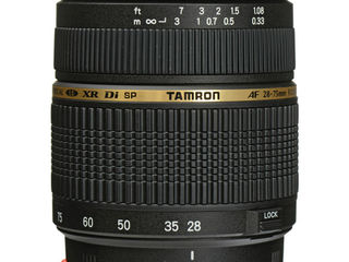 220 euro Tamron 28-75mm f/2.8 Di Lens for Sony