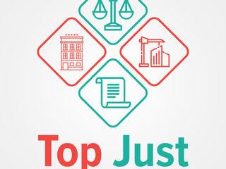 Servicii imobiliare și juridice in vinzarea/cumpărarea sau  /inchirierea imobilelor