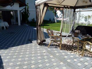 Сдаётся дом  от хозяина 120 кв. м жилая.150 кв. м. на телецентре  1000  evro.месяц.