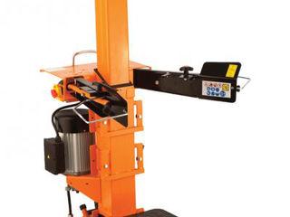 Masina Hidraulica de despicat lemne villager LS 6 T !Putere 6 Tone, are cutit in set include si ulei