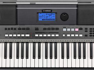Синтезаторы, цифровые пианино Yamaha