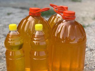 Доставка жаренного масла для твоего магазина