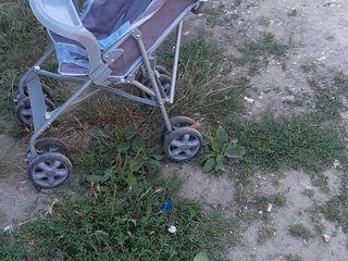 Прогулочная коляска трость bebeton