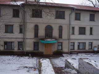 Продаем часть здания с  собственной  территорией в парковой зоне Рышкановки!