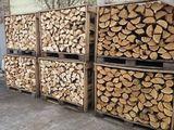 lemne dispicate de foc 0.8m/3 ,cărbune.bricheta