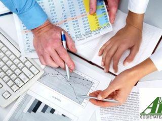 Бухгалтерские услуги: профессиональное решение проблем в Кишиневе и по всей Молдове - AuditExpres