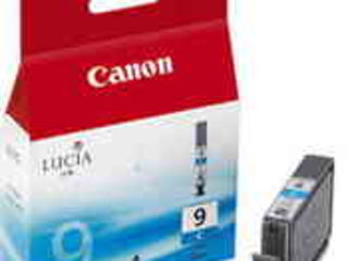 Картриджи для струйных принтеров canon pgi-9pbk (оригинал)