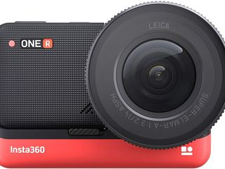 Leica - insta 360 one r 1 inch edition - nouă - urgent