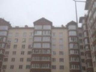 Apartament 3 camere, 9 mp, versiune albă, Gonvaro - Alba Iulia