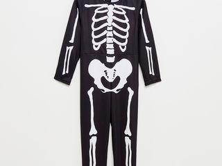 Костюмчик «Скелетик»