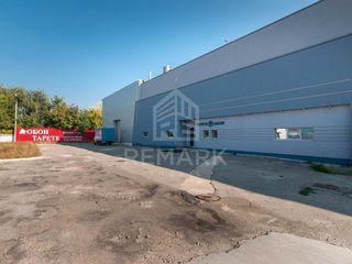 Vânzare spațiu comercial, 2200 mp, Botanica 650000 €