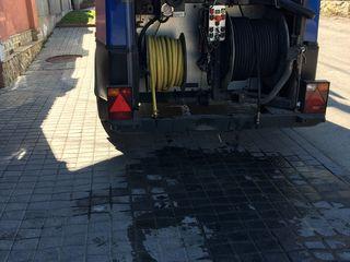 Чистка канализации профессиональным оборудованием. видео диагностика чистка канализации квартир мног