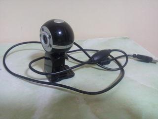 Веб камера SVEN CU 2.1