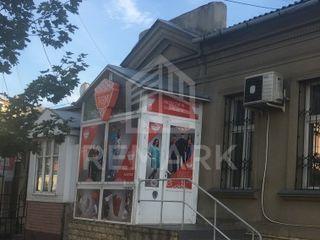 Vânzare, Spațiu comercial, Oficiu, Centru, 36 mp, 41900 €