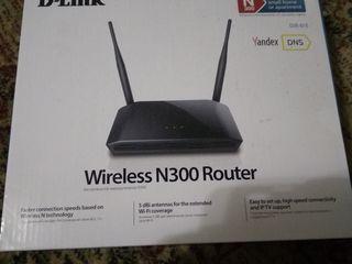 router dir-615  ideal intr-o stare foarte buna