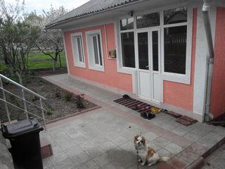 Casa Ungheni - la schimb pe ap.Chisinau