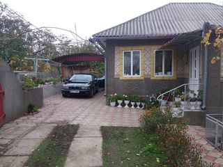 Se vinde casa in satul Iorjnita, or. Soroca.