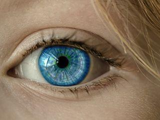 Цветные контактные линзы. Lentile de Contact Colorate
