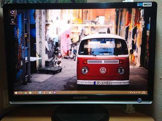 Monitor / монитор Samsung SyncMaster 226cw 1680x1050