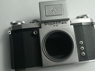 Фотоаппараты из Германии