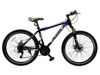 "Велосипед 21 скорости Alvas Beowulf 26"""